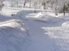 Zima w Mszanie
